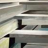 Acrylmalerei, Architektur, Treppe, Malerei
