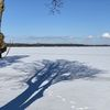 Schnee, Landschaft, Winter, Fotografie