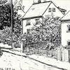 Geringswalder stadtwinkel, Martha krug, Zeichnungen, Krug