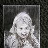 Portrait, Zeichnungen, Lebendig