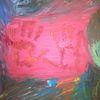 Abstrakte malerei, Fantasie, Hände, Malerei