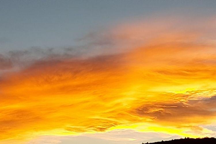 Himmel, Dämmerung, Wolken, Fotografie