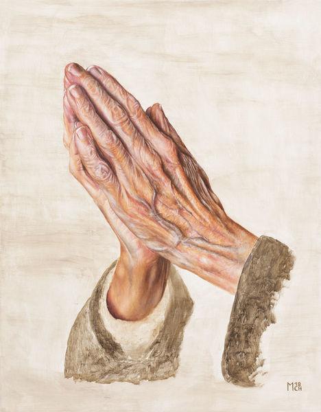 Portrait, Fotorealismus, Menschen, Ölmalerei, Malerei, Hände