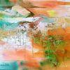 Finden, Abstrakt, Eden, Malerei