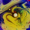 Abstrakt, Fluid color, Fotografie, Kraad