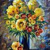 Oiloncanvas, Ölmalerei, Oilpaintingoncanvas, Leonidafremov