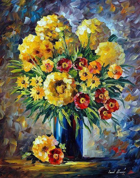 Oiloncanvas, Ölmalerei, Oilpaintingoncanvas, Leonidafremov, Malerei,