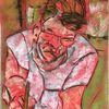 Pinsel, Atelier, Pastellmalerei, Malerei