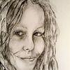 Mai, Tochter, Zeichnungen