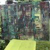 Bunt, Summer city, Malerei, Wasser