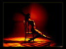 Dance - design art airbrush painting malen