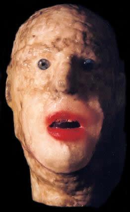 Skulptur, Surreal, Plastik, Seele