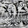 Globus, Gemälde, Bunt, Abstrakt