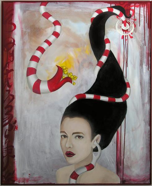 Surreal, Pop, Malerei