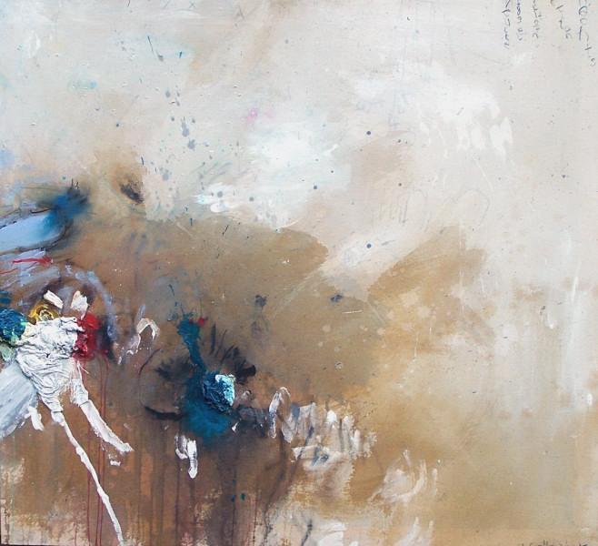 Abstrakt, Malerei, Fliegen, Selten