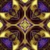 Mandala, Digital, Digitale kunst,