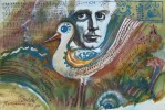 Grafik, Musiker, Komposition, Ungarisch
