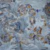 Karton, Acrylmalerei, Abstrakt, Malerei