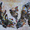 Karton, Acrylmalerei, Traum, Malerei