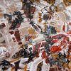 Acrylmalerei, Pappe, Malerei, Malerei ii