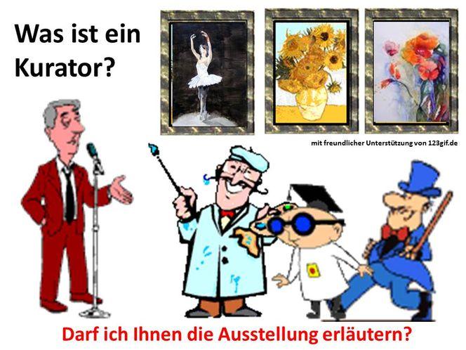 Ausstellung, Ausstellungsmacher, Kurator, Blog, News, Museum
