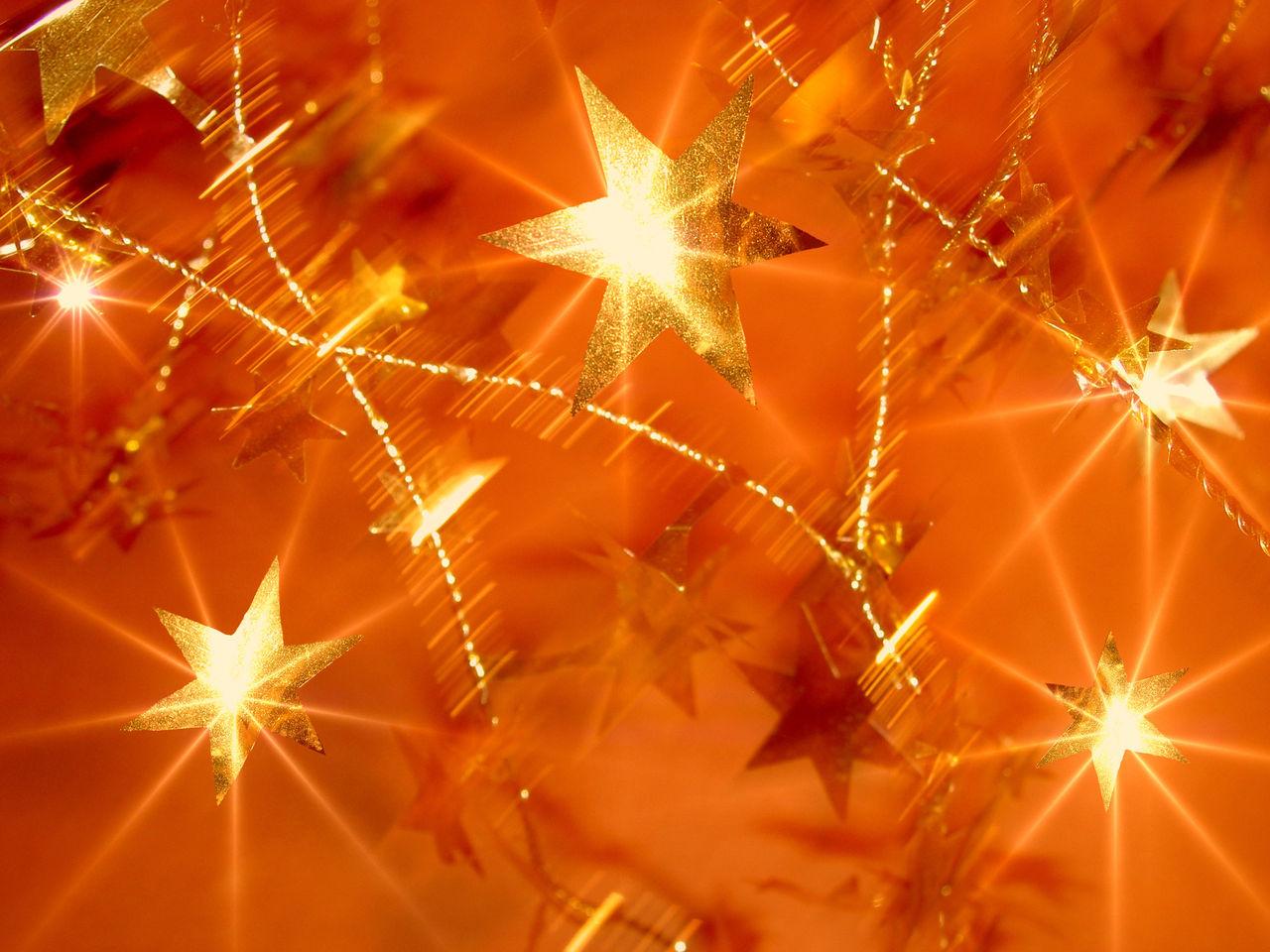 bild weihnachtssterne sterne weihnachten fotografie von walter j pilsak bei kunstnet. Black Bedroom Furniture Sets. Home Design Ideas
