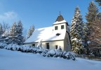 Architektur, Fotografie, Winter, Schnee