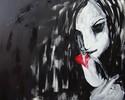 Liebe, Malerei, Sexualität, Figural