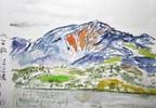 Murnau, Aquarellmalerei, Malerei, Staffelsee