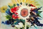 Aquarellmalerei, Surreal, Malerei, Malen