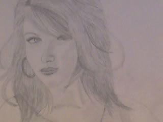 Mädchen, Skizze, Zeichnung, Frau, Zeichnungen, Menschen