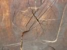 Struktur, Holz, Fotografie, Zeitalter