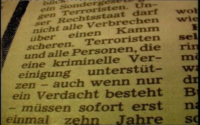 Springer, Presse, Terror, Fotografie, Meinungsmache, Menschen