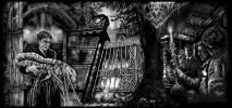 Lovecraft, Grafikdesign, Gothic novel, Autor