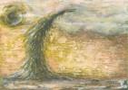 Winter, Baum, Schnee, Kunsthandwerk