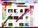 Bunti, Digital, Firefox, Schwarz weiß