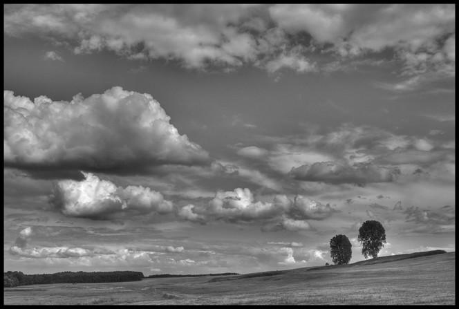 Fotografie, Canon, Landschaft, Pol