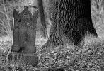 Architektur, Fotografie, Friedhof