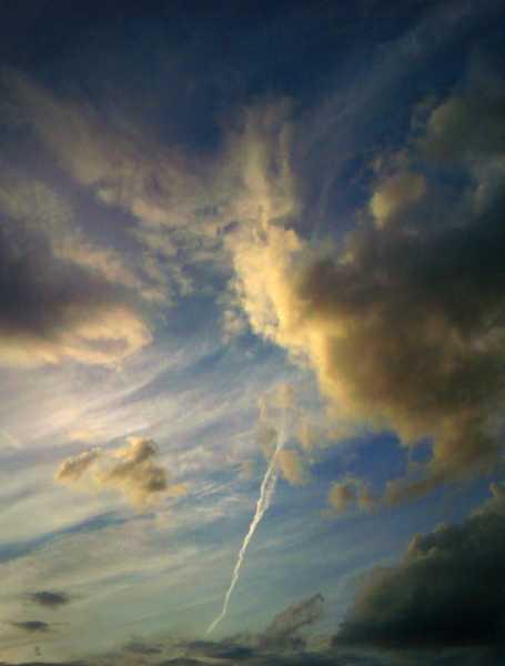 Natur, Licht, Farben, Fotografie, Ungesehene, Wolken