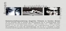 Stiftung, Acrylmalerei, Ausstellung, Portrait
