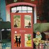 Tür, Schottland, Rot, Schilf