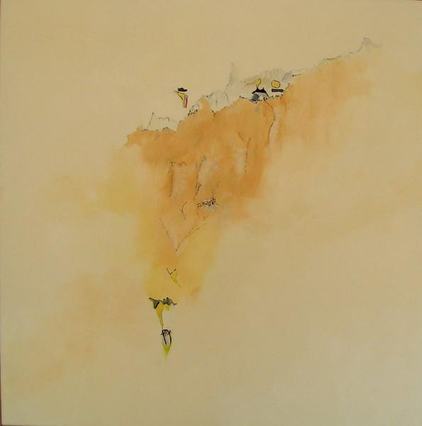1958, Malerei, Liebe,