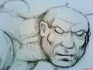 Zeichnungen, Bleistift zeichnungen