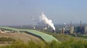 Industrie, Landschaft, Rauch, Fotografie