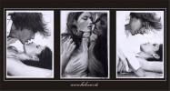 Liebe, Portrait, Ruschig, Geschichte