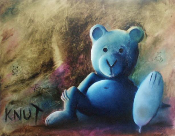 Malerei, Kleine tiere,