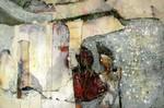 Stadt, Troja, Malerei, Figur