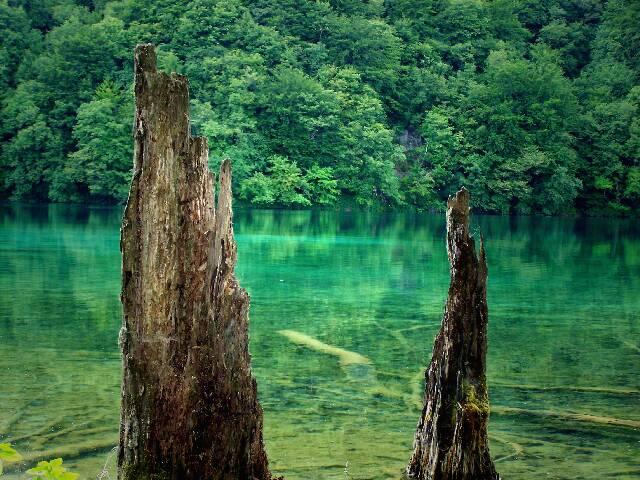 Jezera, Landschaft, See, Wasserfall, Fotografie, Plitvicka