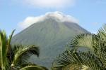 Vulkanausbruch, Fotografie, Landschaft, Vulkan