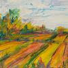 Malerei, Realismus, Landschaft